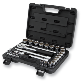 Socket-Set--27-PCS