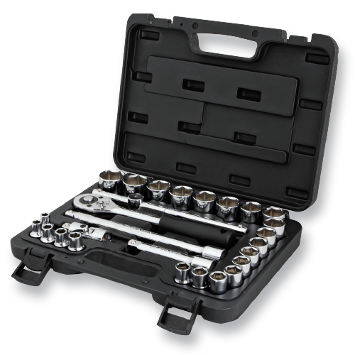 Socket-Set–27-PCS