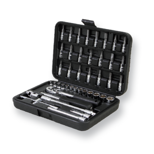 Socket-Set-42-PCS